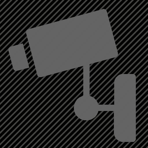 camera, cctv, security icon