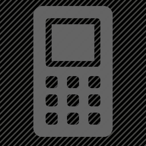 handphone, mobile, phone icon