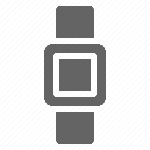 device, smartwatch, watch icon