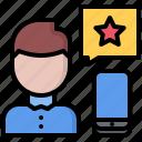 appliance, device, electronics, feedback, gadget, phone, user