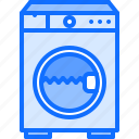 appliance, device, electronics, gadget, machine, washer, washing