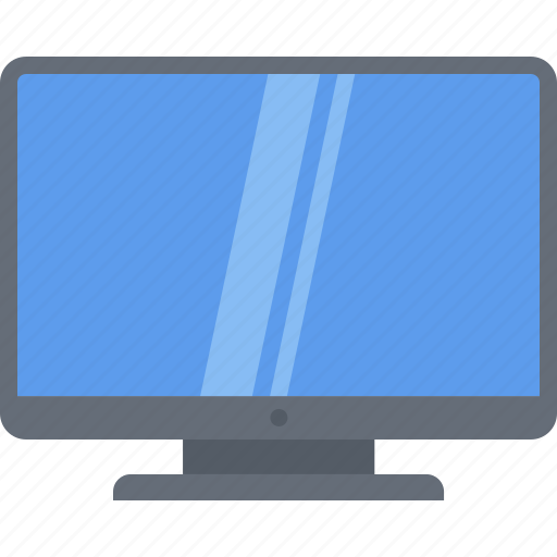 appliance, device, electronics, gadget, television, tv icon