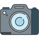 camera, device, image, photo, picture icon