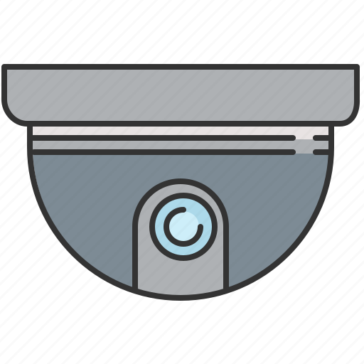 camera, privacy, safety, security icon