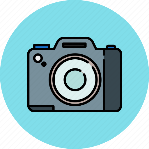 camera, device, image, picture icon