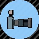 camera, device, flash, image, lense, picture