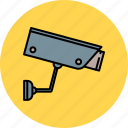 camera, device, safety, security, surveillance icon