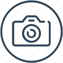 camera, device, digital, photography, picture icon