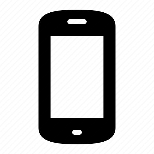 android, cell phone, mobile, phone, watchkit icon