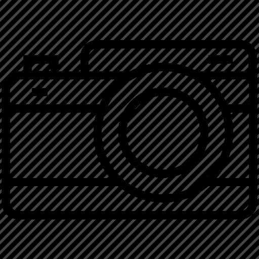 camera, device, photo, picture icon icon