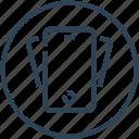 cellphone, devices, mobile, phone, smartphone, tilt