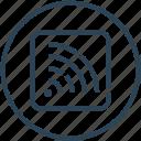 feed, news, rss, signals, stream