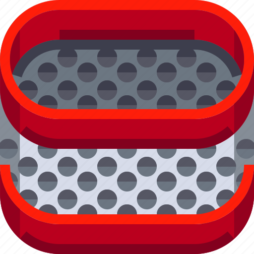 clean, devices, empty, home appliance, ios, office, trash icon
