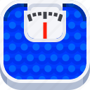 devices, exercise, health, ios, scale, sport, training icon