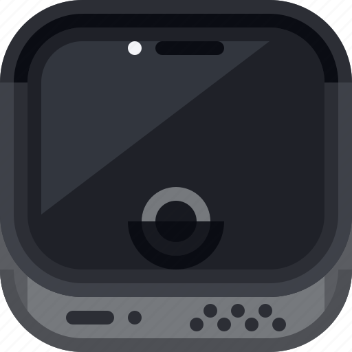 devices, handphone, internet, ios, technology, touch screen icon