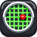devices, find my devices, ios, military, radar icon