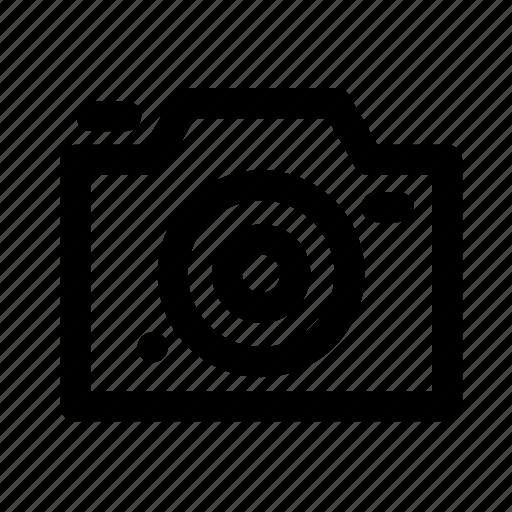 camera, device, electronic, multimedia, photo, technology icon