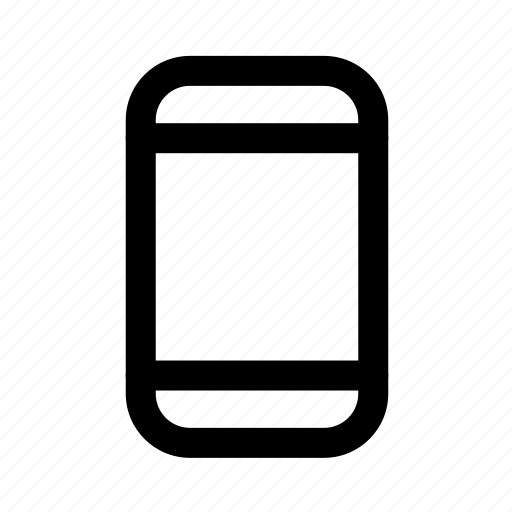 device, electronic, iphone, mobile, multimedia, phone, technology icon