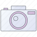 cam, camera, device, photos, photoshoot, technology icon