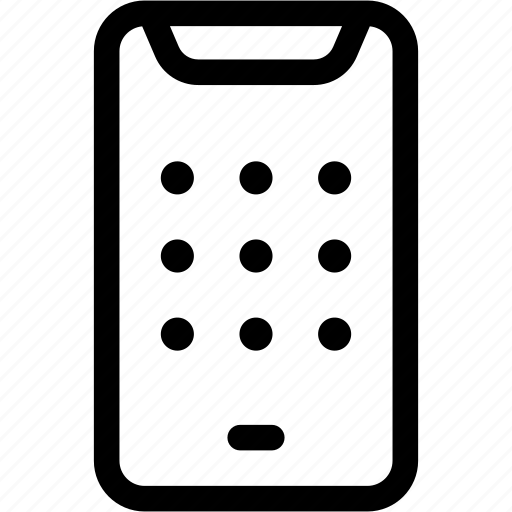 app, apps, device, mobile, phone, smartphone, technology icon