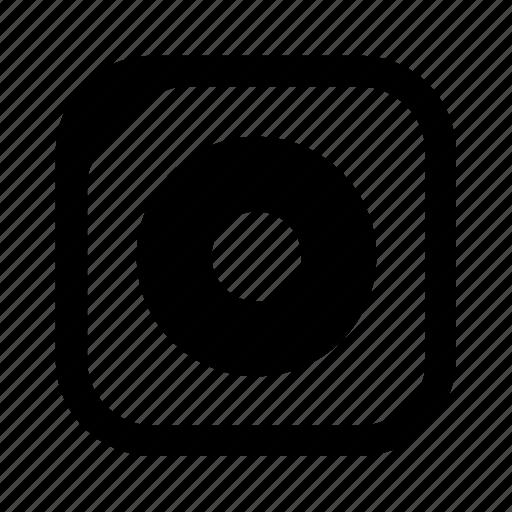 action, cam, camera, digital, gopro, hero5, session icon
