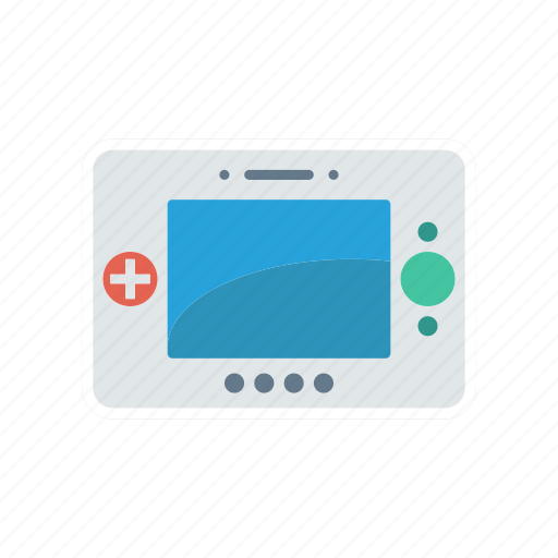 control, device, game, play icon