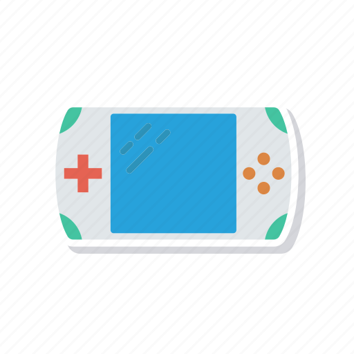 controller, device, game, hardware icon