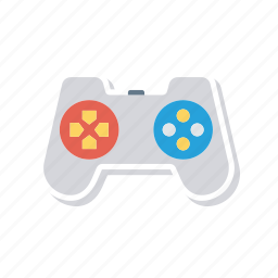 controller, device, game, play icon