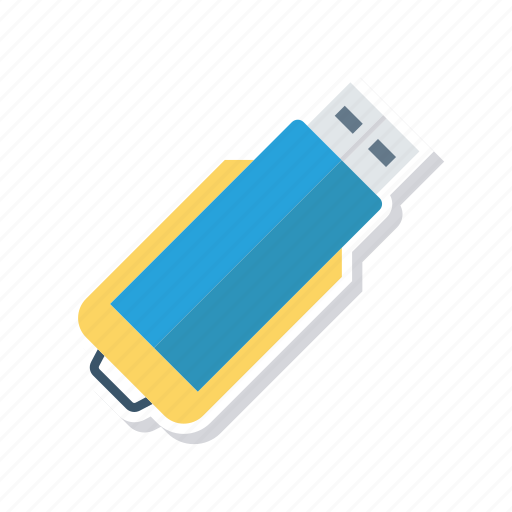 Drive, flash, memory, usb icon - Download on Iconfinder