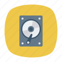 audio, diskette, hardware, song icon