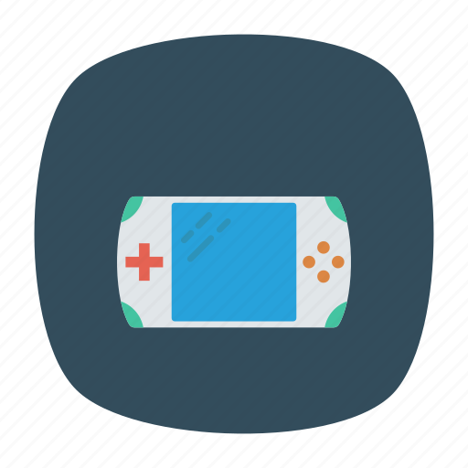 Controller, device, game, hardware icon - Download on Iconfinder