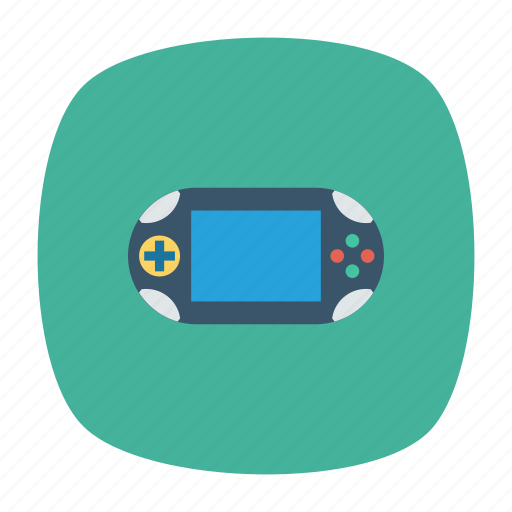 Controller, device, game, joypad icon - Download on Iconfinder