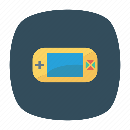 Controller, device, game, play icon - Download on Iconfinder