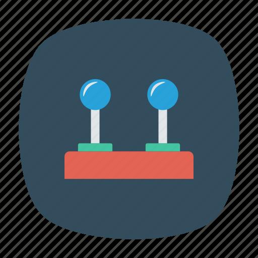 Control, game, joypad, joystick icon - Download on Iconfinder