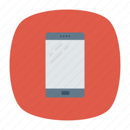 device, gadget, mobile, phone icon