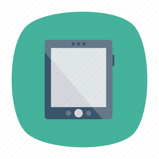 device, gadget, responsive, tablet icon