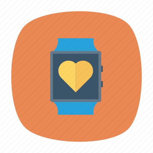 clock, life, time, watch icon