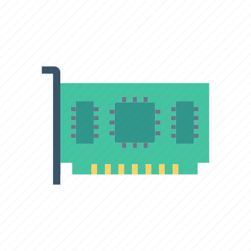 Chip, drive, hard, hardware icon - Download on Iconfinder