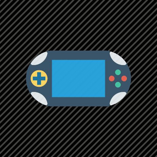 controller, device, game, joypad icon