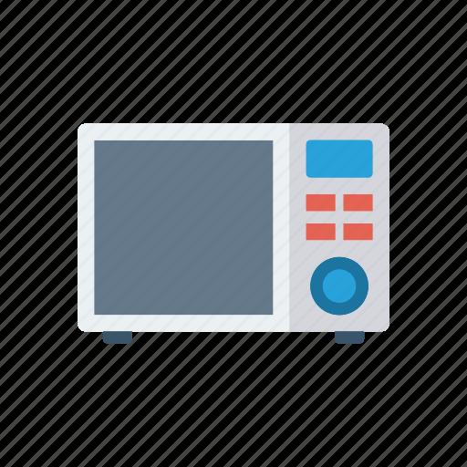 kitchenware, machine, microwave, oven icon