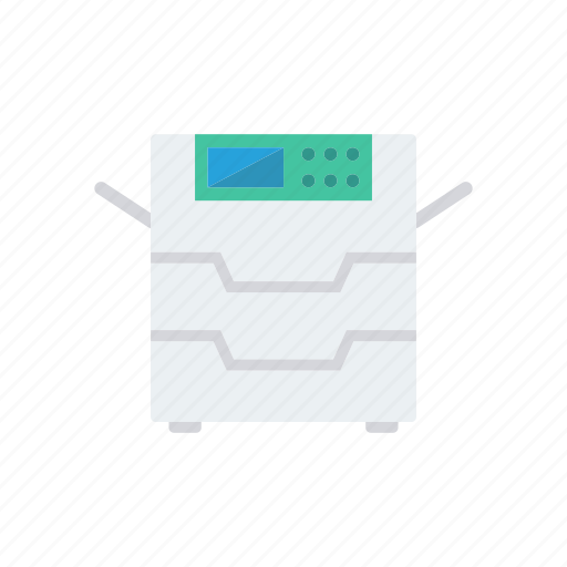device, machine, print, printer icon