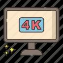 monitor, computer, screen