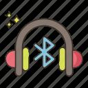 bluetooth, headphones, music, wireless