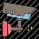 cctv, camera, security