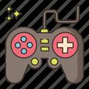 gamepad, game, gaming