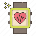 health, monitor, watch