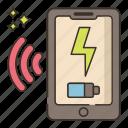 wireless, charging, power