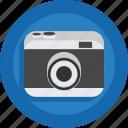 camera, device, photo, photographer, picture icon
