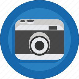 camera, device, photo, photographer, picture icon