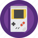 console, game, gameboy, nintendo, play, video game icon